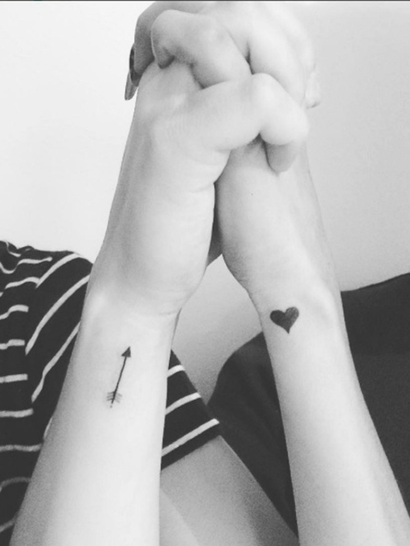 Waanzinnige Ideeën Voor Kleine En Prachtige Tatoeages Van Instagram