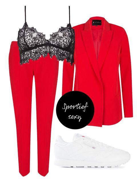 Clothing, Product, Collar, Sleeve, Red, Textile, Coat, Carmine, Fashion, Blazer,