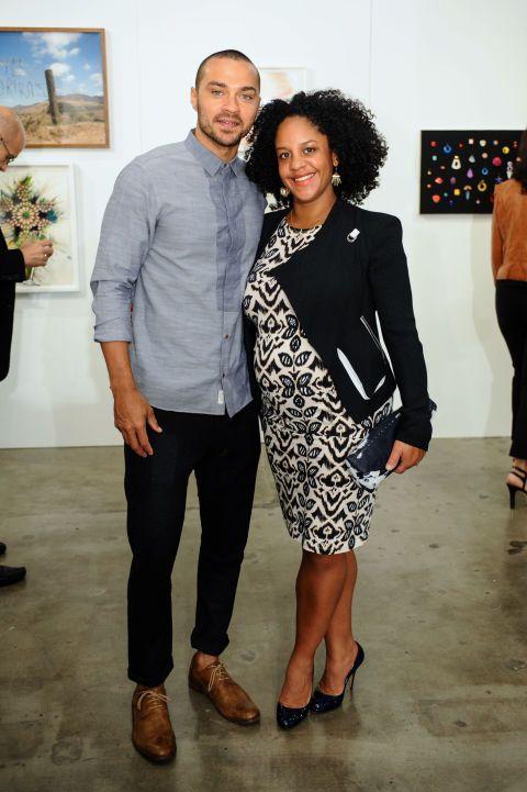 <p>Williams trouwde makelaar Aryn Drake-Lee in 2012. </p>