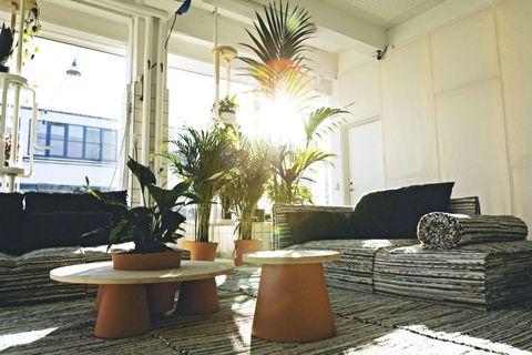 IKEA lounge Space10