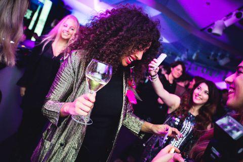 ELLE Style Influencer Awards 2015