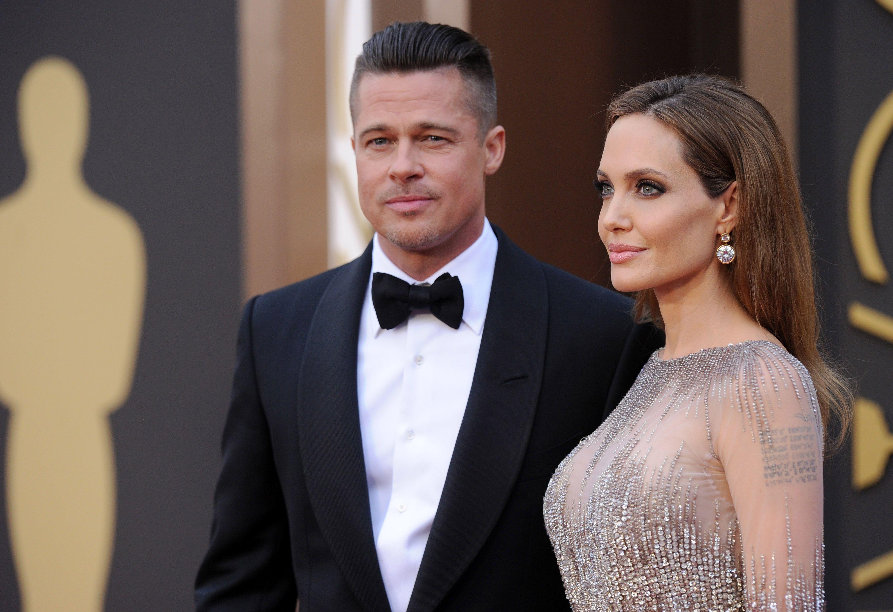 Joulie angelina Angelina Jolie
