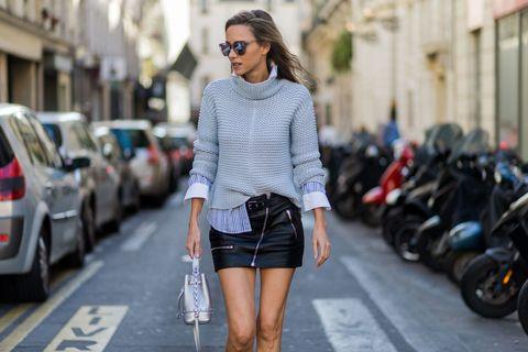Clothing, Eyewear, Textile, Outerwear, Automotive tire, Street, Sunglasses, Street fashion, Style, Fender,