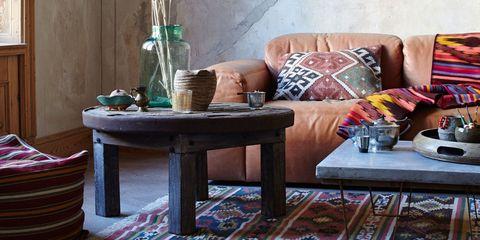 Woonkamerideeën om je huis herfstklaar te maken zonder clichés