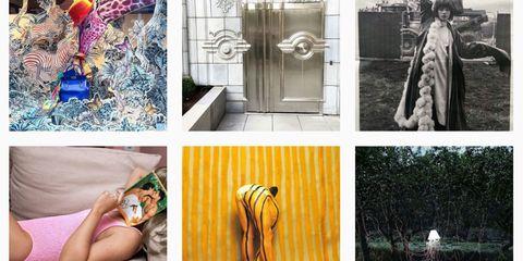 Dutch Design Week deelnemers Instagram