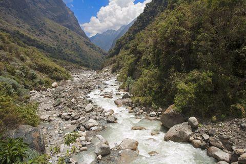 """<p>Verborgen achter de Apurimac-vallei, vind je het laatste toevluchtsoord van de Inca's. De reizigers <em data-redactor-tag=""""em"""" data-verified=""""redactor"""">'buzz'</em> neemt toe, dus deze kan bovenaan je must-go-lijst. <em data-redactor-tag=""""em"""" data-verified=""""redactor"""">Asap</em>.</p>"""