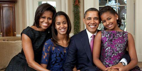 nieuw huis Obama's, Washington, Obama's