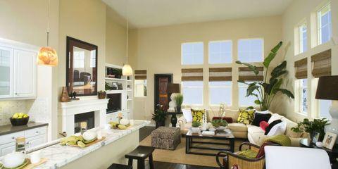 7 interieurfouten die een kamer kleiner laten lijken