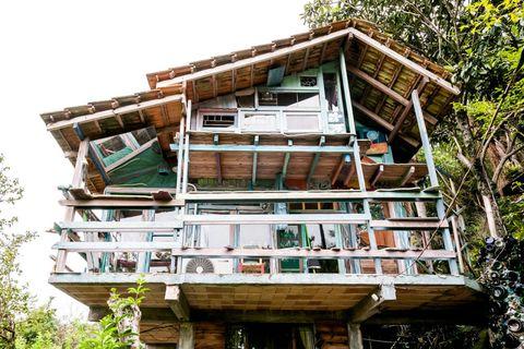 Airbnb: Cabana Floripa