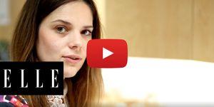 Alexandra Frida | Creative Stories | ELLE