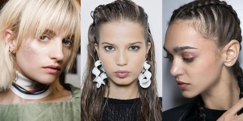 Hair, Head, Lip, Cheek, Hairstyle, Eye, Chin, Eyelash, Forehead, Eyebrow,