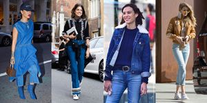 101 ideeën om je jeans te stylen
