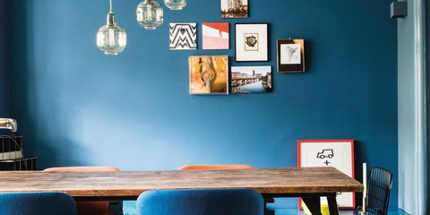 interieurkleuren, kleurtrends, 2017, interieurkleur, verf, kleur, interieur, huis
