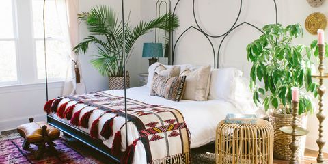 Onze 10 favoriete slaapkamers van Pinterest
