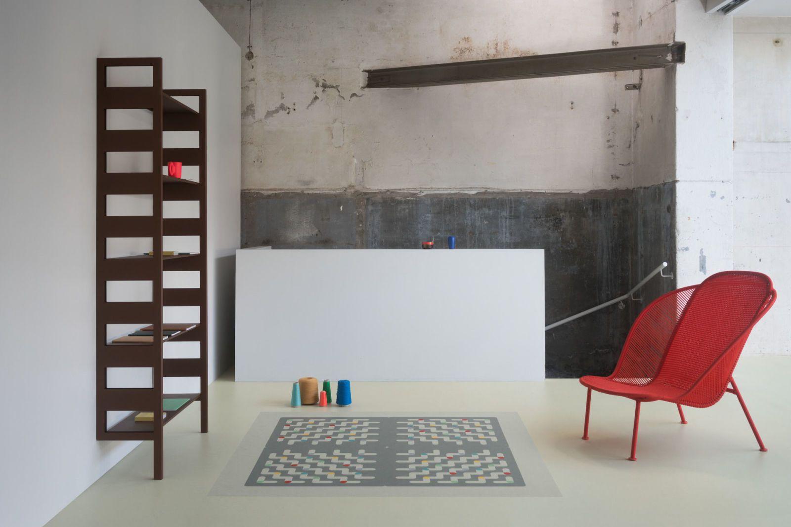 Forbo Vinyl Vloeren : Forbo fooring lanceert een designcollectie decoratieve vloeren