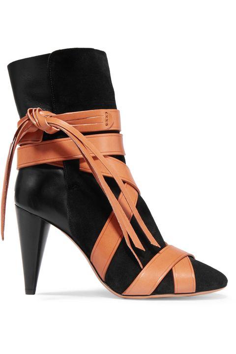 Footwear, Brown, High heels, Sandal, Tan, Fashion, Liver, Beige, Strap, Leather,