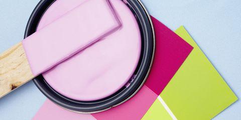 Pink, Violet, Magenta, Material property, Circle, Rim,