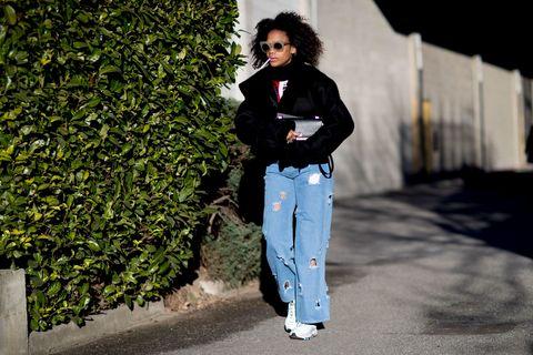 Menswear Milaan Fashion Week a/w 2017
