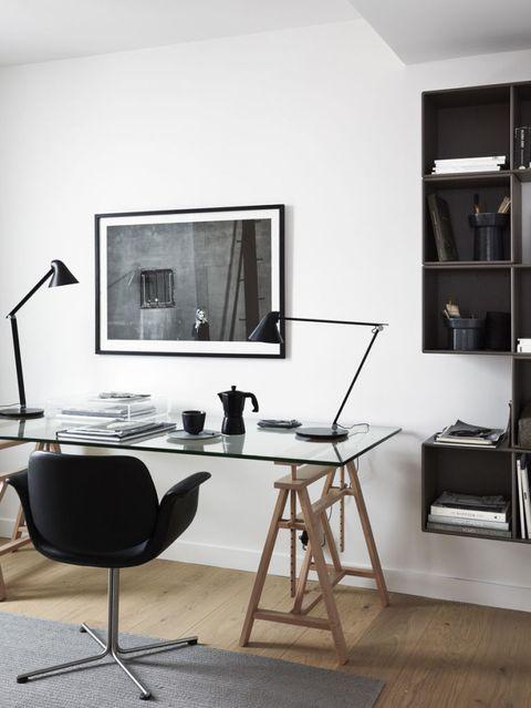 Een \'binnenkijker\' speciaal voor liefhebbers van Scandinavisch design