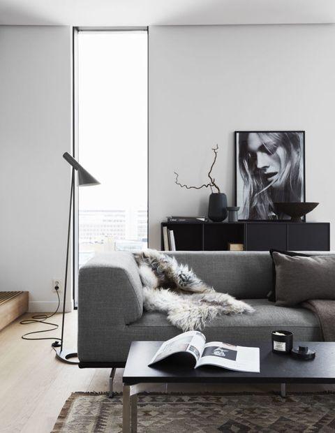 Zweeds Interieur Design.Een Binnenkijker Speciaal Voor Liefhebbers Van Scandinavisch Design