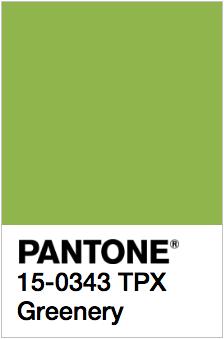 """<p>Het energieke <a href=""""http://www.elle.nl/interieur/a565572/pantone-color-of-the-year-2017-greenery/"""" target=""""_blank"""" data-tracking-id=""""recirc-text-link"""">Greenery</a> staat voor een nieuw begin en is de neutrale&nbsp;kleur van de natuur. De kleur moedigt aan te groeien en de connectie met de natuur terug te vinden.&nbsp;</p>"""