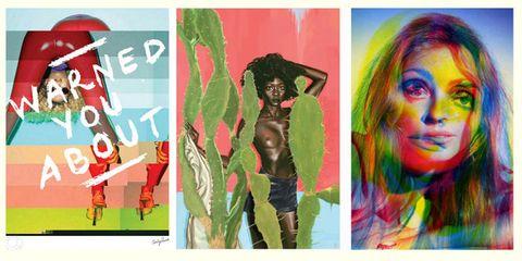 Colorfulness, Art, Abdomen, Waist, Painting, Illustration, Animation, Stomach, Artwork, Graphics,