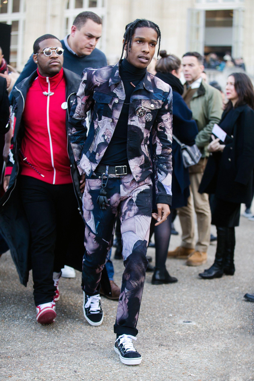 "<p>@ Dior Homme, Grand Palais.<span class=""redactor-invisible-space"" data-verified=""redactor"" data-redactor-tag=""span"" data-redactor-class=""redactor-invisible-space""></span></p>"