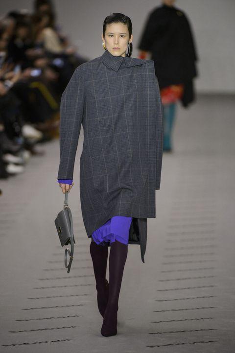 Balenciaga a/w 2017