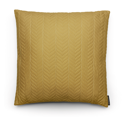 Pillow, Cushion, Throw pillow, Yellow, Furniture, Brown, Rectangle, Linens, Beige, Leaf,