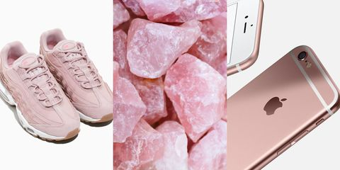 Pink, Footwear, Product, Shoe, Mineral,