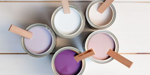 Product, Purple, Violet, Pink, Lavender, Cosmetics, Lilac, Beige, Material property, Eye shadow,