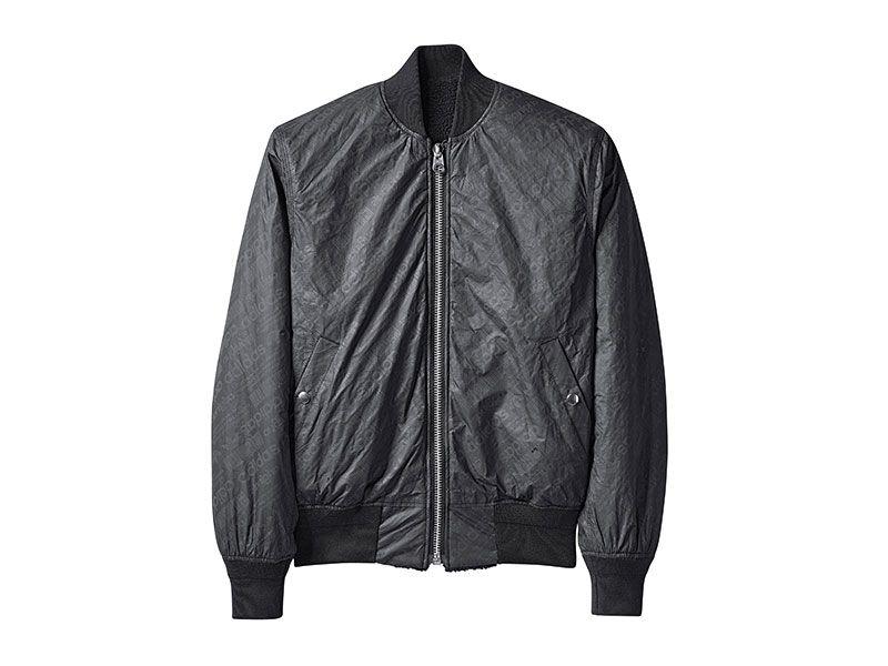 Adidas x Alexander Wang Women's bomber jacket