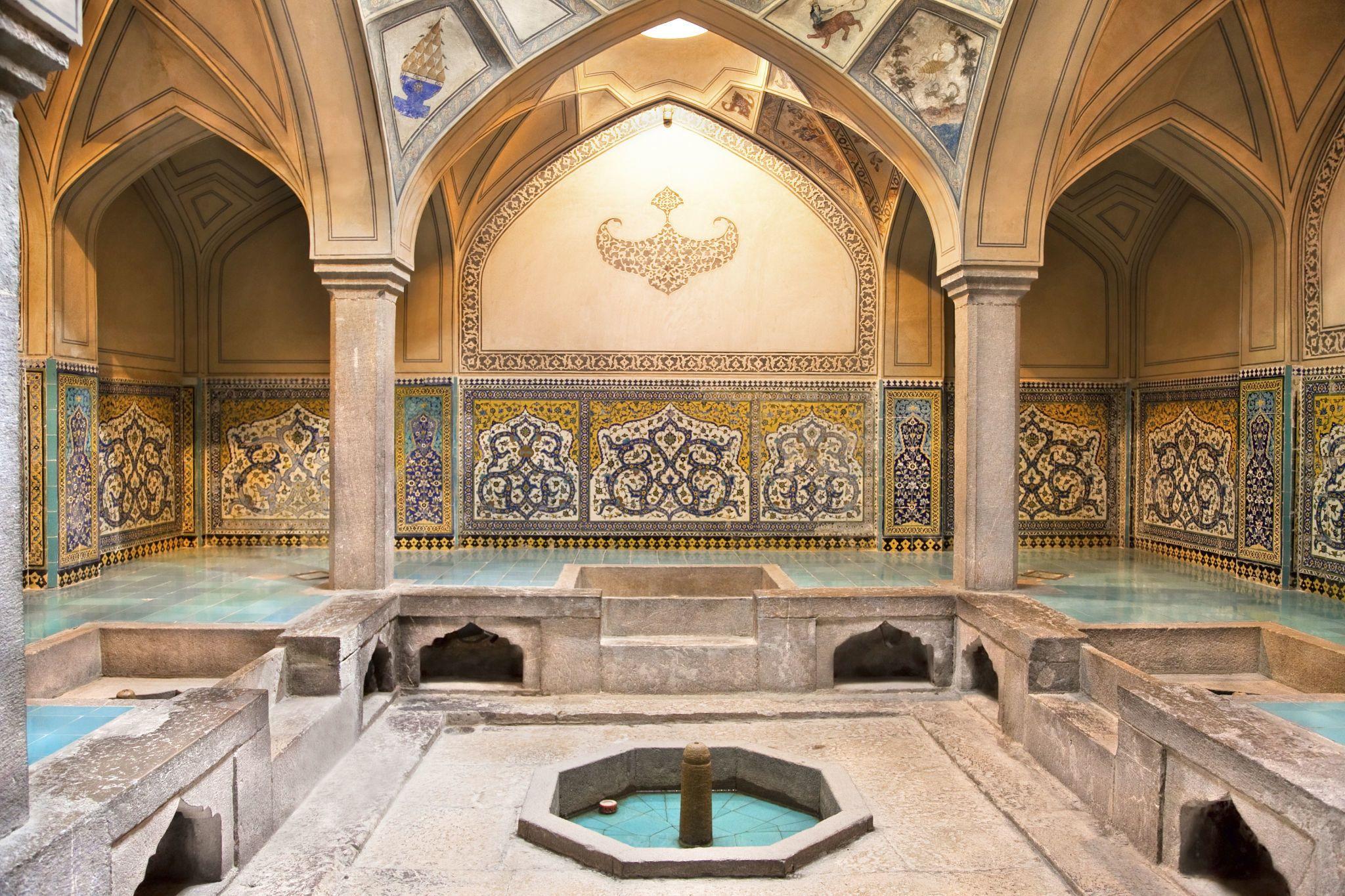 Hammam Badkamer Style : Deze badkamertrends mogen gezien worden interior trend compass