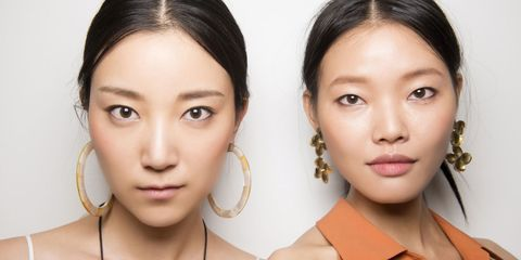 Face, Hair, Eyebrow, Nose, Cheek, Forehead, Skin, Chin, Lip, Hairstyle,