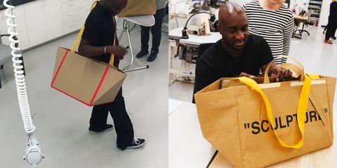 Bag, Luggage and bags, Paper bag, Shopping bag, Shoulder bag, Service, Moving, Cardboard, Paper product, Tote bag,