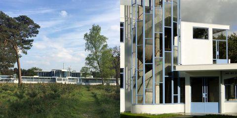 Architecture, Facade, Real estate, Composite material, Urban design, Aluminium, Apartment,