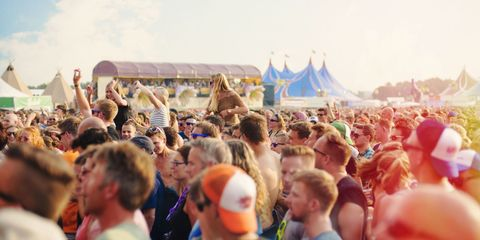 Crowd, People, Audience, Event, Public event, Cheering, Fun, Festival, Summer, Leisure,