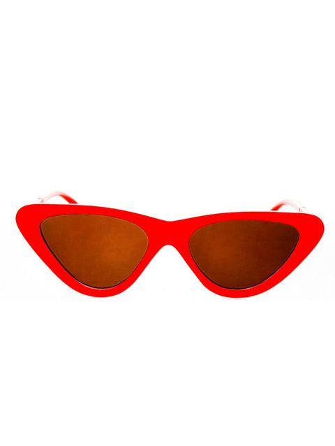 Eyewear, Glasses, Vision care, Brown, Sunglasses, Personal protective equipment, Red, Orange, Goggles, Carmine,