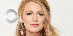 Blake Lively verwijdert Instagramfoto's