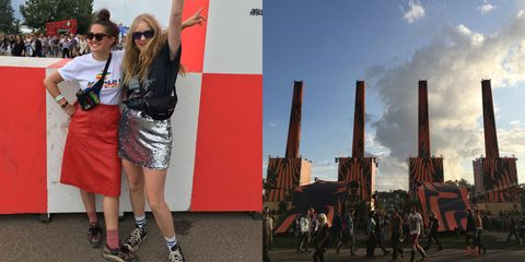 Street fashion, Fashion, Red, Eyewear, Footwear, Snapshot, Sunglasses, Tourism, Glasses, Shoe,