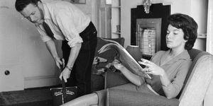 7 slimme trucs waardoor je huis altijd schoon lijkt