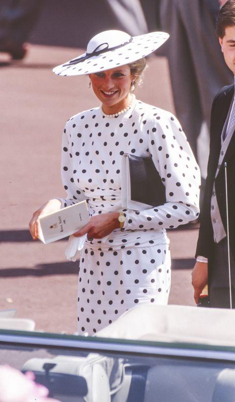 White, Polka dot, Hat, Design, Pattern, Headgear, Sun hat, Fedora, Outerwear, Fashion accessory,