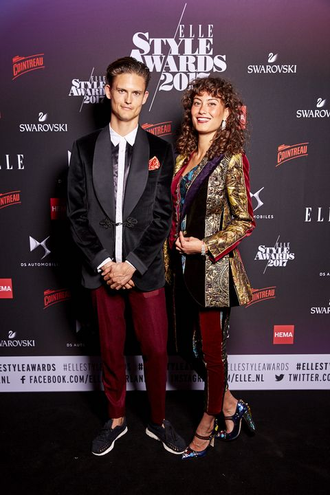 ELLE Style Awards 2017
