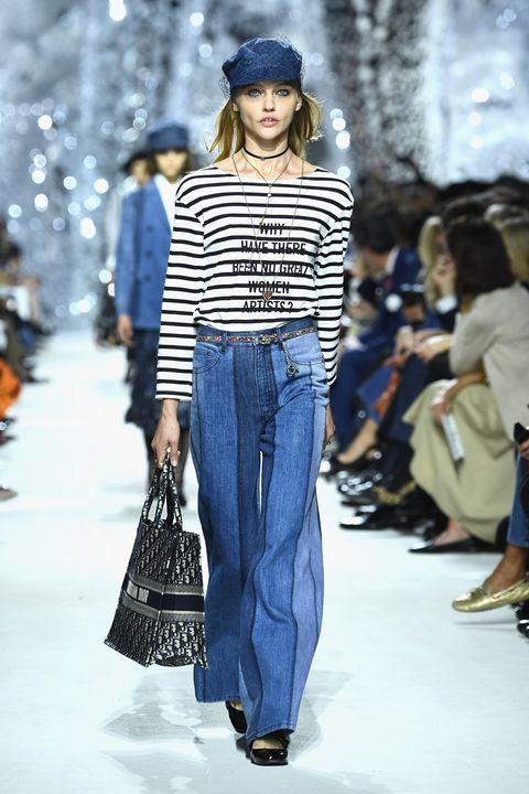 Dior lente/zomer 2018