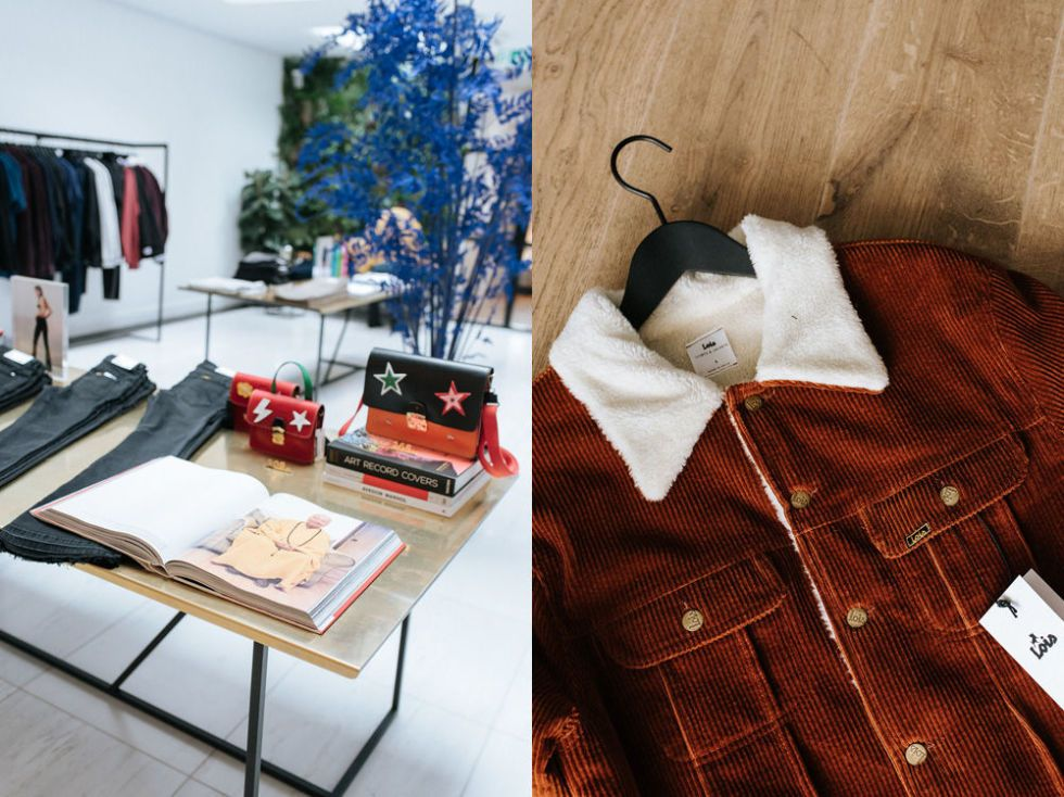 Merk in de spotlight: Lois Jeans   De Rode Winkel