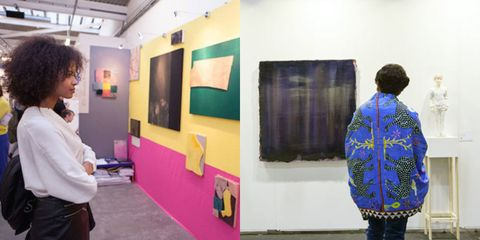 Art exhibition, Art gallery, Art, Visual arts, Modern art, Tourist attraction, Exhibition, Museum, Vernissage, Event,