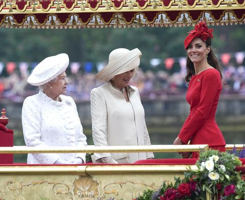 Kate Middleton controversial outfits