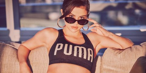 Eyewear, Sunglasses, Cool, Glasses, Clothing, Beauty, Muscle, Fashion, Crop top, Undergarment,