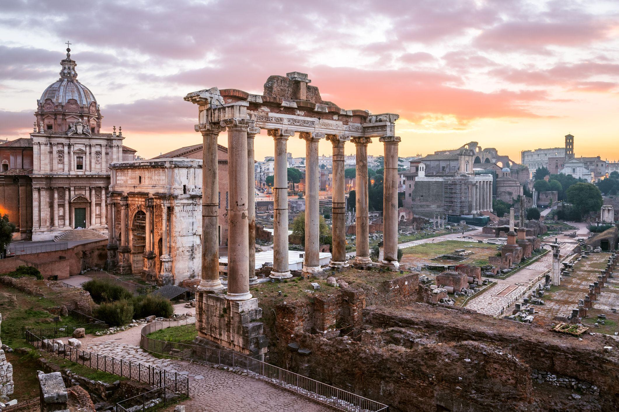 Watch Zo vlieg je gratis naar Rome tijdens je volgende vakantie video