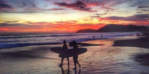 Sky, Sunset, Beach, Sea, Ocean, Sunrise, Shore, Coast, Evening, Morning,